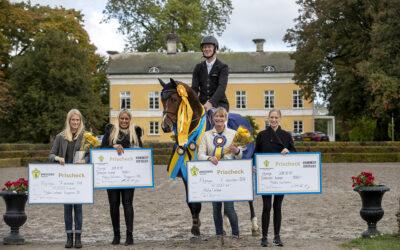 Svenska uppfödare får egna hästveckor