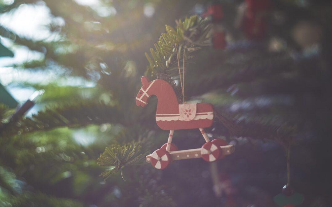 SWB önskar God Jul och Gott Nytt År!
