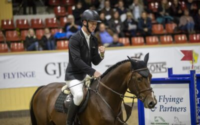 Swedish Warmblood Trophy – unga talanger i internationell hetluft